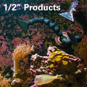 "1/2"" Aquarium Products"