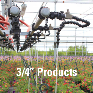 """3/4"""" Agriculture Products"""